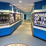 Reading FC Review Sport Hospitality Ticket