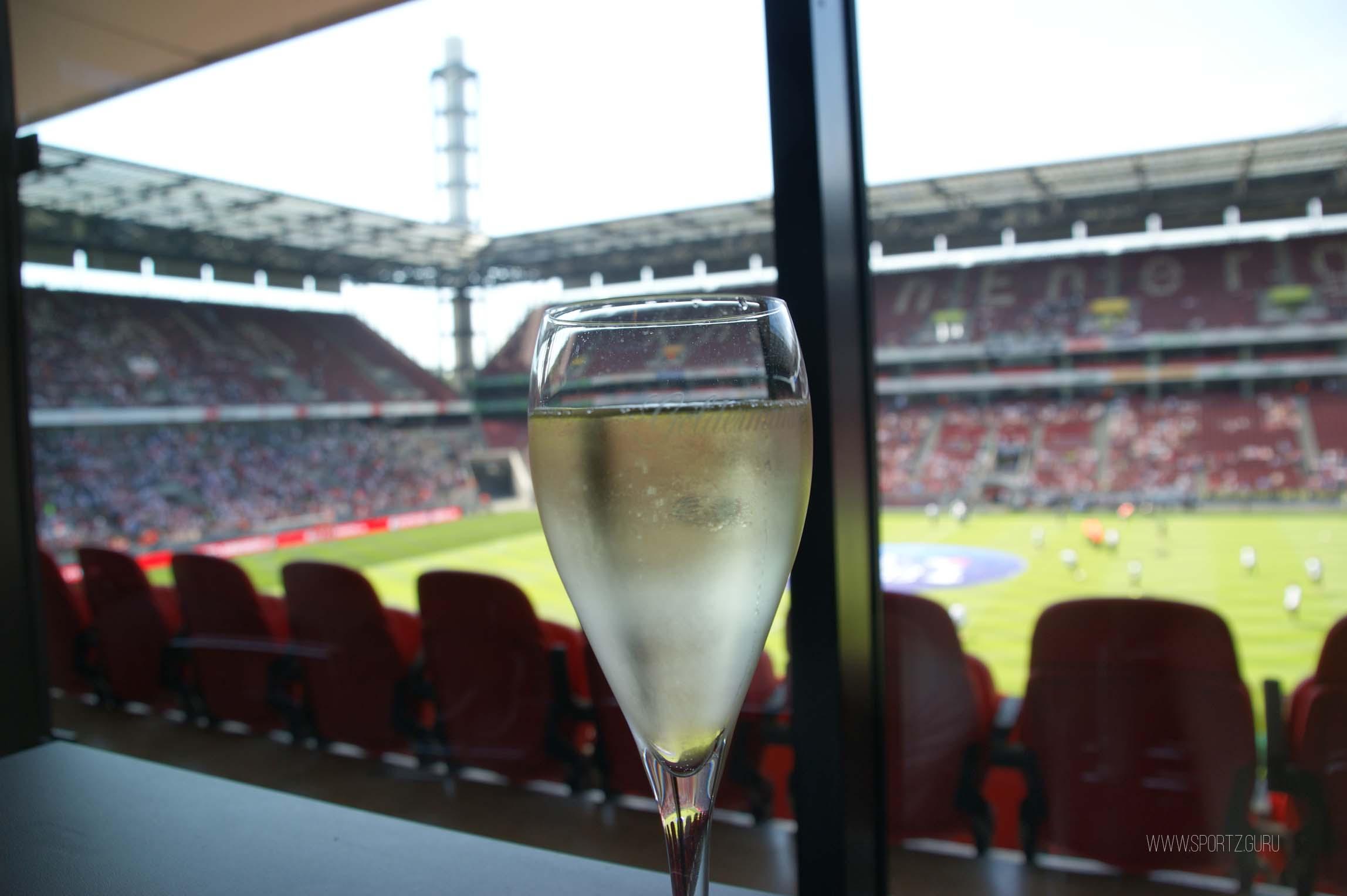 Sportz Guru - Sport Hospitality Ticket