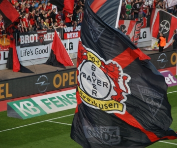 Bayer 04 Leverkusen Review Sport Hospitality Ticket