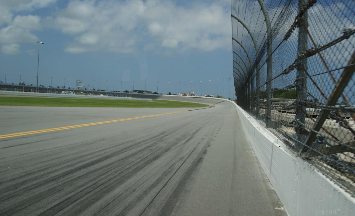 Daytona International Speedway Review Sport Hospitality Ticket