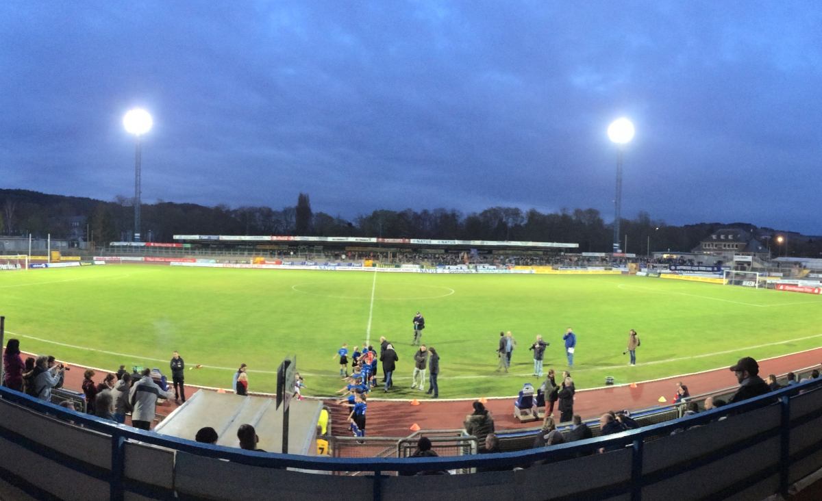 Eintracht Trier Review Sport Hospitality Ticket