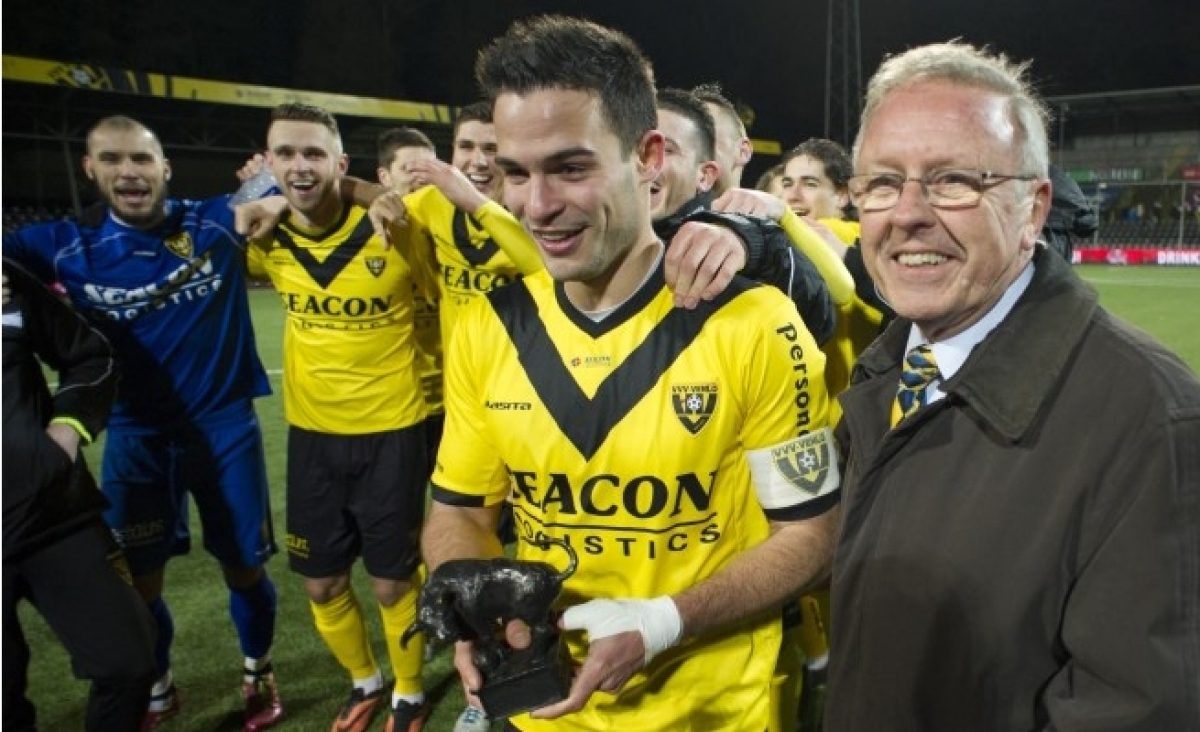 VVV Venlo Review Sport Hospitality Ticket