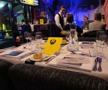 ADO Den Haag Review Sport Hospitality Ticket