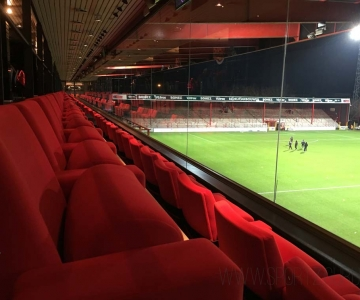 KV Kortrijk Review Sport Hospitality Ticket