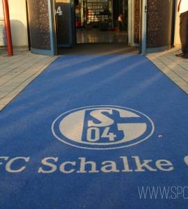 Schalke 04 Review Sport Hospitality Ticket