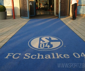 Schalke 04 Review Sport Hospitality Ticket